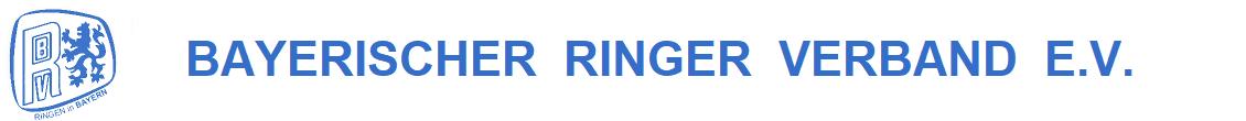 Bayerischer Ringer-Verband e.V.
